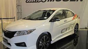 honda cars philippines 2014 honda city by mugen revealed