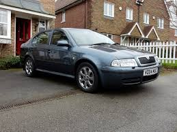 reduced for quick sale skoda octavia laurin u0026 klement 1 9 tdi pd