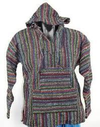 baja sweater genuine baja hoodie multi colour pullover jacket s m l xl