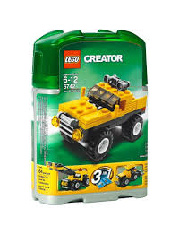 lego mini jeep amazon com lego creator mini off roader toys u0026 games
