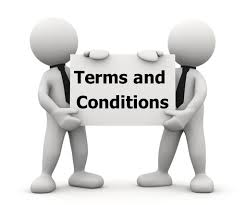 Terms Conditions Terms And Conditions Conversationalcrm