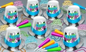 new years party kits new years party kits for 50 party kit for new years party