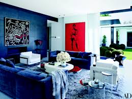 alex rodriguez u0027s florida home photos in architectural digest