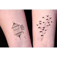 180 best birdcage tattoo images on pinterest bird bird cages