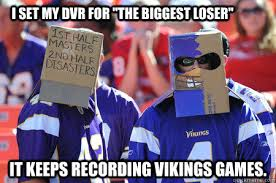 Vikings Suck Meme - sadly i feel px1 sports community