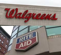 Walgreens Socks Walgreens Merger With Rite Aid Falls Apart Wnep Com