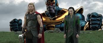 Thor Ragnarok How Thor Ragnarok Post Credits Set Up Infinity War