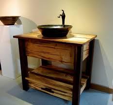 Oak Bathroom Vanity Unit Bathrooms Design Dark Wood Vanity Unit Oak Bathroom Vanity Real