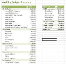 wedding budget template the 25 best wedding budget templates ideas on wedding