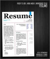 Resume Templates Free For Mac Free Creative Resume Templates For Mac Resume Template And