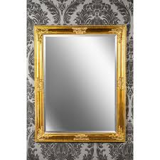 antiker spiegel gold spiegel gold barock online kaufen mein wohnstyle de