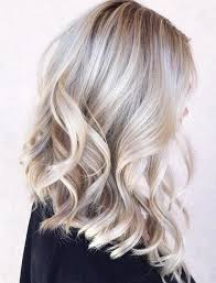 highlights for grey hair pictures 19 super trendy blonde grey hair ideas styleoholic