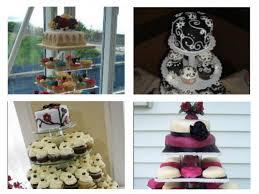 cupcake wedding cakes http www cake decorating corner com