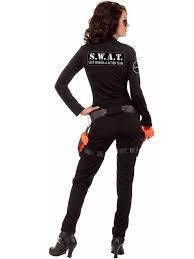 Swat Halloween Costumes Leg Avenue Swat Bombshell Costume Police Uniform Halloween