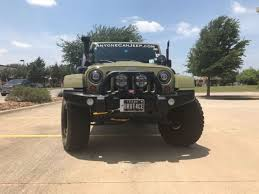 jeep smoky mountain rhino jeep wrangler hardtop in utah for sale used cars on buysellsearch