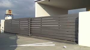 home electric gate basic wood design of and automatic sliding