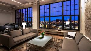 Industrial Style Home Stunning Luxury Industrial Style Loft Youtube