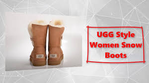 Ugg Boots For Women Cheap Ugg Boots From China Winter Fashion