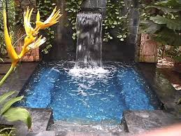 Pool Ideas For Small Backyards Best 25 Small Backyard Pools Ideas On Pinterest Small Backyard
