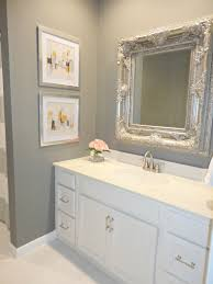 wall ideas for bathroom livelovediy diy bathroom remodel on a budget