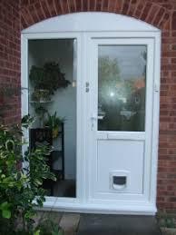 Cat Flap Patio Door Miscellaneous Glazing Repairs