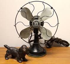 Antique Desk Fan by Antique Westinghouse Desk Fans Hostgarcia