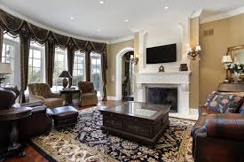 living room gorgeous luxury family room designs casual family tv