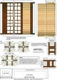 Dollhouse Miniature Furniture Free Plans by Free Dollhouse Furniture Patterns Scope Of Work Template Rose
