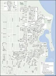 la salle cus map northwestern favorite places spaces