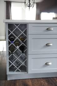 photos hgtv farmhouse kitchen with wine rack idolza