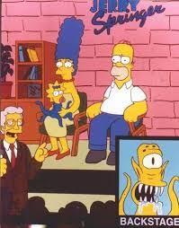 Simpsons Treehouse Of Horror I - 19 best simpsons images on pinterest simpsons treehouse of