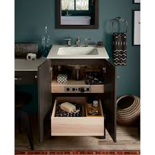 kohler k 20000 0 caxton white undermount single bowl bathroom