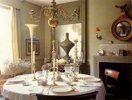 dining room table settings prepossessing ideas casual dining rooms