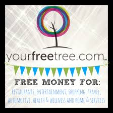 free money with your free tree today u0027s the best day