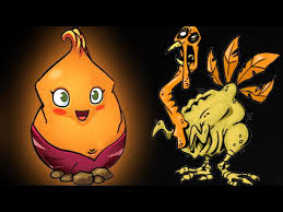 plants vs zombies 2 food fight 2 thanksgiving 6x pinatas