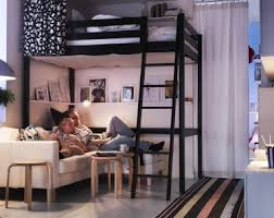 Loft Beds  Ikea Vradal Loft Bed Dimensions  Ikea Bunk Beds - Tromso bunk bed
