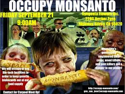 Occupy Monsanto » Coca-