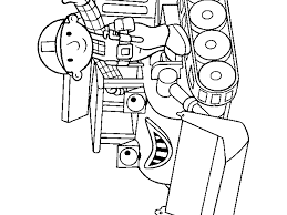 bob the builder coloring pages 28 images bob the builder