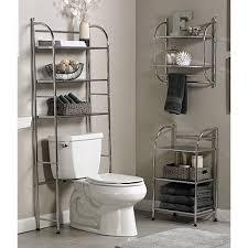 Bathroom Furniture Set Fingerhut Alcove 3 Pc Steel Bath Furniture Set