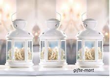white lantern centerpieces wedding lantern centerpieces ebay