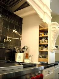 Kitchen Design Indianapolis Spice Kitchen Cabinet Houzz