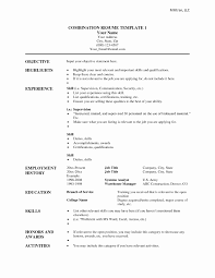 combination resume exles combination resume format combination resume format awesome resume