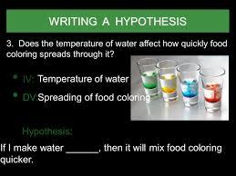 scientific method ppt video online download