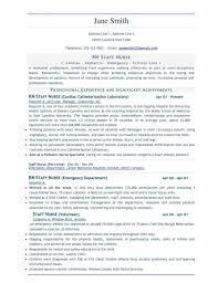 Sample Nursing Curriculum Vitae Templates Nurse Practitioner Free Example And Nurse Curriculum Vitae