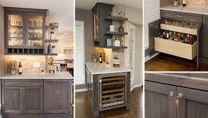 Heritage Home Decor Design Yorkville Il Wondrous In Winding Creek Part 2 U2013 Kitchen U0026 Bar