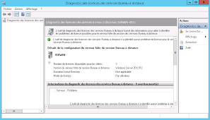 service bureau distance activer les cal rds microsoft windows 2012 r2
