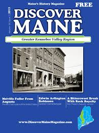 2013 kennebec valley edition by discover maine magazine issuu