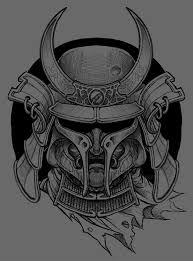 hannya mask samurai tattoo 92 best mascaras samurai images on pinterest tattoo ideas tattoo