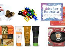 25 perfect secret santa gift ideas secret santa gift ideas they