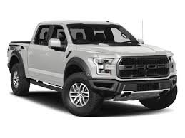 new 2018 ford f 150 raptor 4d supercrew 0j22200 ken garff